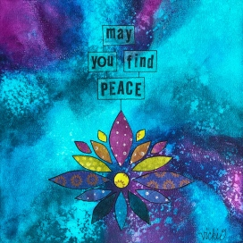 Find Peace - sOld!